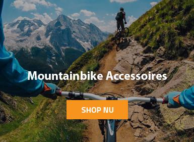 Mountainbike Accessoires voor GoPro