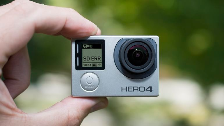 Re: Hero+LCD isnt recognizing the micro sd card