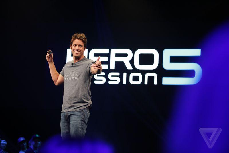 GoPro_lancering_Hero5_HeroShop