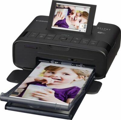 Canon SELPHY CP1300 fotoprinter