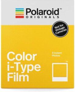 Color I-type fotopapier verpakking