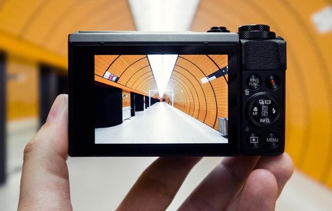 Beste compact camera van 2020