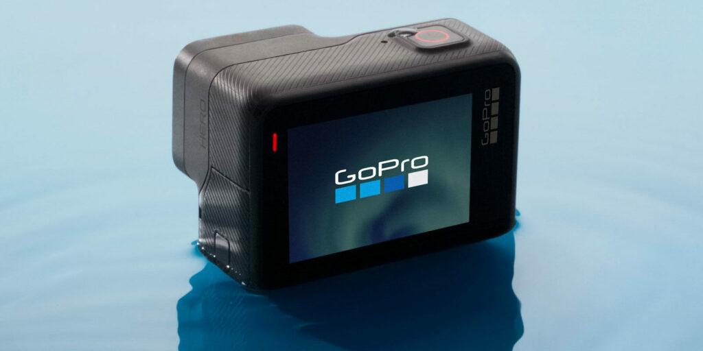 GoPro hero 9 voorbeeld