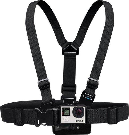 Productfoto van chesty mount harnas