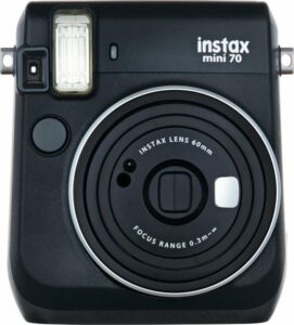 Instax_mini_70_camera