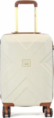 Oistr Florence Handbagage Spinner S Off White