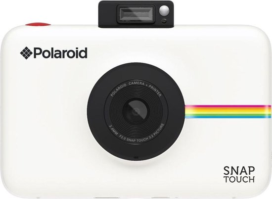 Polaroid Snap Touch Instant Digital