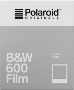 Polaroid_600_zwartwit verpakking