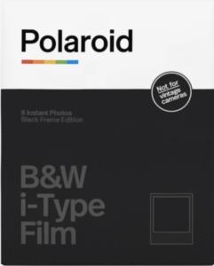 Polaroid_black_film_i-type