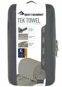 Sea to Summit Tek Towel Reishanddoek