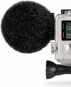 Sennheiser MKE 2 externe microfoon